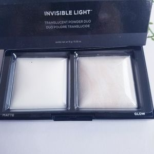 bareMinerals Makeup - Bareminerals Invisible Light Powder Duo NWT